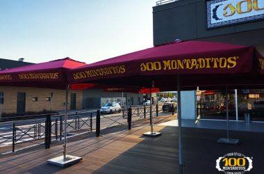 100 Montaditos - Dalmine Bergamo