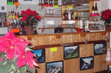 Bar Ristorante Rifugio parafulmine Gandino