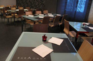 Ristorante Pizzeria Baraonda Cirano - Gandino