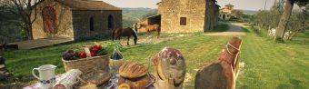 AGRITURISMI BERGAMO