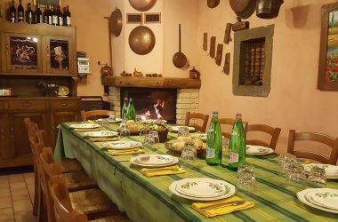 Agriturismo Ai Fontanì - Casnigo