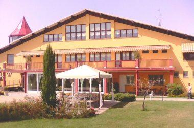 Agriturismo Campanina - Zanica Bergamo