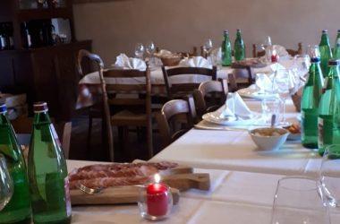 Agriturismo Domizia – Adrara San Martino Bergamo