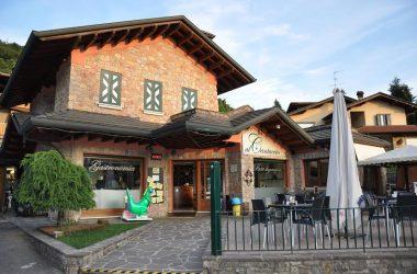 Al Cantuccio Ristorante Gastronomia Bar - Selvino