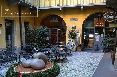 Al Vecchio Tagliere di Bergamo