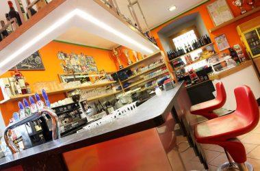 Bar La Locanda - Villa d'Ogna