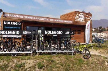Barcicletta - Alzano Lombardo Bg