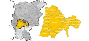 Mangiare Bergamo Hinterland