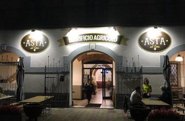 Birrificio Agricolo Asta - Ponte Nossa