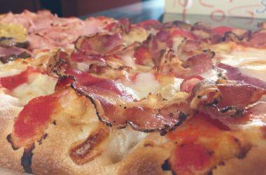 Calcinate Pizza d'Asporto