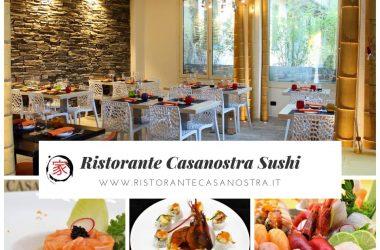 Casanostra Sushi - Canonica D'Adda