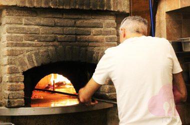Da Franco Pizzeria - Bergamo