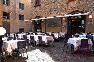 Da Franco Ristorante a Bergamo