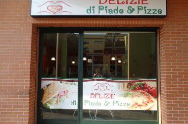 Delizie di Piade & Pizze Asporto - Bergamo