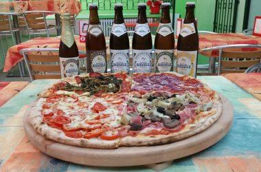 Delizie di Piade & Pizze a Bergamo