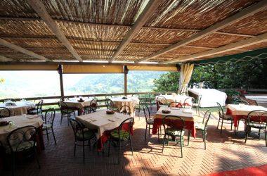 Esterno San Martino Ristorante Pizzeria – Adrara San Martino