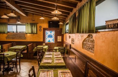 Half Crown Risto Pub Pizzeria - Antegnate