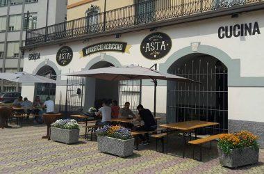 Il Birrificio Agricolo Asta - Ponte Nossa