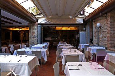 Il Da Franco Ristorante Bergamo