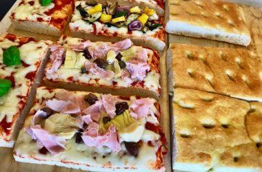 Il Ghiottone Pizzeria - Grassobbio Bergamo