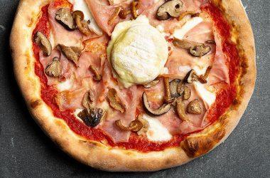 Il Ghiottone Pizzeria - Grassobbio Bg
