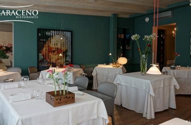 Il Saraceno Ristorante - Cavernago Bergamo