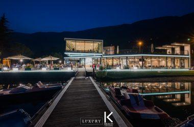 K Beach Club - Endine Gaiano Bergamo