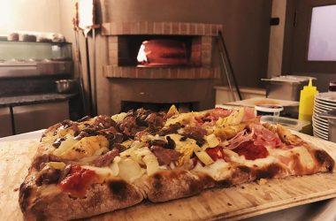 La Baita Pizzeria - Riva di Solto