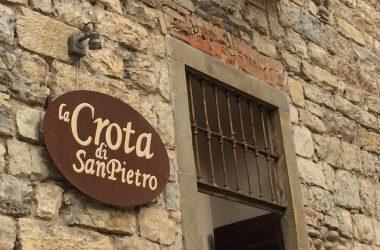 La Crota di San Pietro Ristorante - Alzano Lombardo Bg