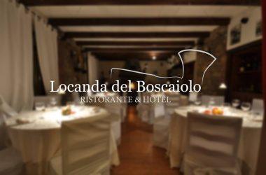 Locanda Del Boscaiolo - Monasterolo Del Castello Bergamo