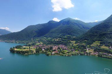 Locanda Del Boscaiolo a Monasterolo Del Castello
