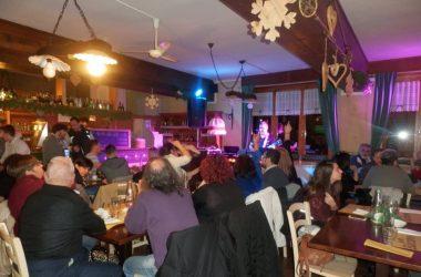 Musica Pub Bucaneve - Colere