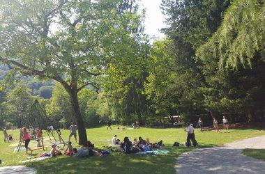Parco Val Vertova Roset