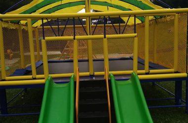 Parco giochi Val Vertova Roset