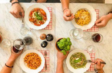 Pasta Mi Scusi Ristorante - Bergamo