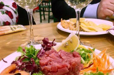 Pesce Bueno Fast Food - Stezzano