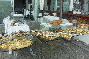 Pizza Caffè dell'orologio a Clusone