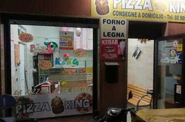 Pizza King - Canonica d'Adda