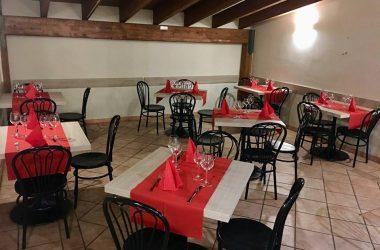 Pizzeria Voci del Mare - Bergamo