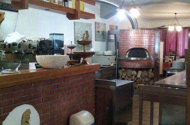 Pizzeria Da Serafino - Adrara San Martino