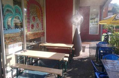 Pizzeria Fantasy - Albino Bergamo