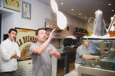Pizzeria La Brembana - Medolago