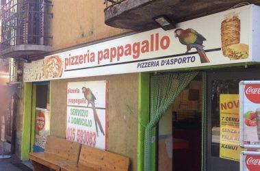 Pizzeria Pappagallo - Stezzano