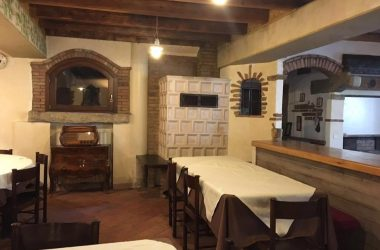 Pizzeria Vecchi Ricordi da Gimbo - Cene
