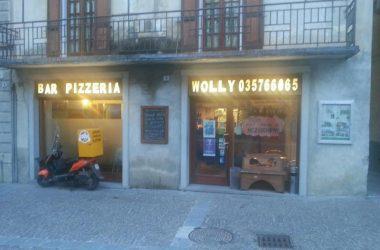 Pizzeria Wolly - Pradalunga Bg