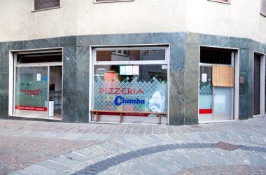 Pizzeria da Ciumba Gandino