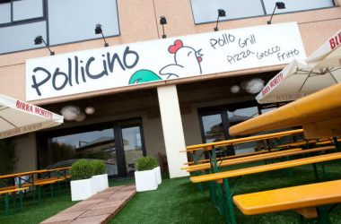 Pollicino Ristorante – Cavernago Bergamo
