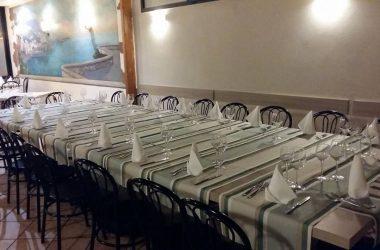 Ristorante Voci del Mare - Bergamo