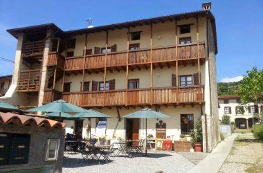 Ristorante Al Vecchio Tagliere - Bergamo