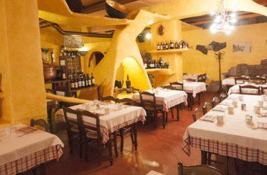 Ristorante Anetì Bergamo